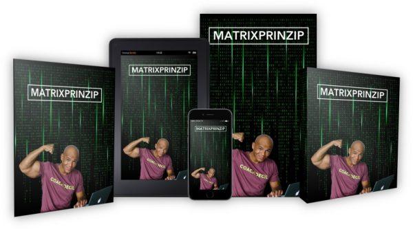 Matrixprinzip Titelbild